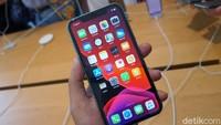 iPhone 11 Laris, Apple Raup Rp 762 Triliun