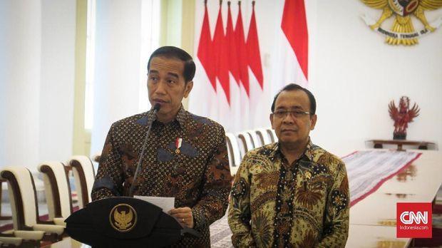 PPP Klaim Parpol Koalisi Jokowi Dukung Penundaan RKUHP