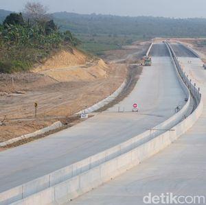 Ibu Kota Baru Punya Tambahan Tol, Investasinya Rp 15 Triliun