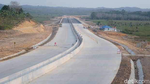 Membandingkan Infrastruktur di Sepaku dan Samboja, Calon Ibu Kota RI