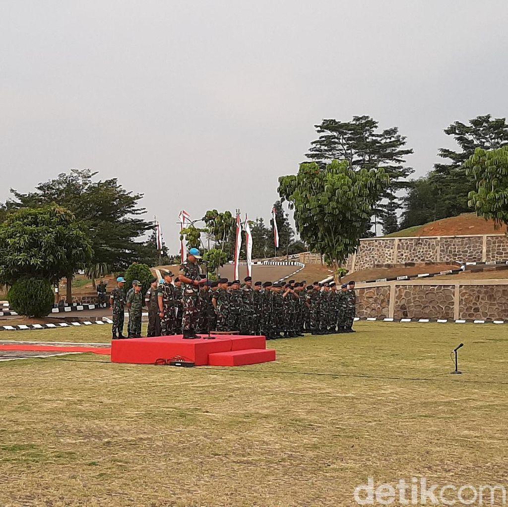 ADMM Plus 2019 Ditutup, TNI Harap Kerja Sama Pertahanan ASEAN Makin Baik