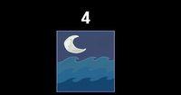 Tes Kepribadian: Pilih 1 Dari 4 Gambar Ombak Ini untuk Ungkap Karaktermu