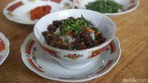 Soto Padang hingga Yamin Legendaris Ada di Dekat Halte Pasar Baru