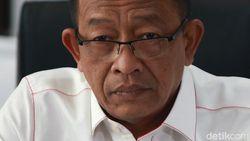 Dosen UGM Anggota TGPF Intan Jaya yang Ditembak KKB Masih Dirawat di RSPAD