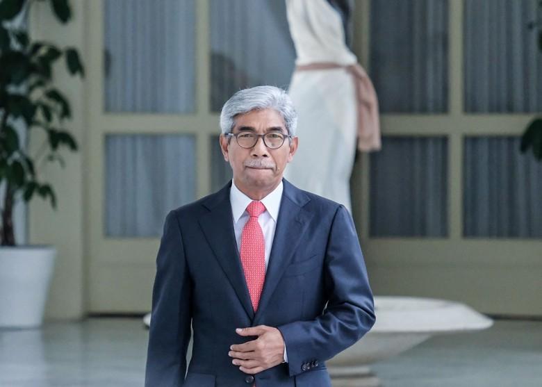 Kemlu: Wapres China akan Hadiri Pelantikan Jokowi-Maruf