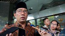 Banyak Dapat Keluhan, Ridwan Kamil akan Panggil PT KCIC