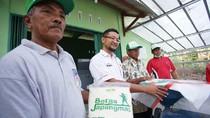 Pertamina Kucurkan Rp 300 Juta Bantu Petani di Bantul