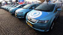 BPPT: Kendaraan Listrik Ubah Gaya Hidup
