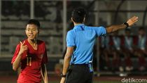 Timnas U-16: Bima Sakti Coret Dua Pemain