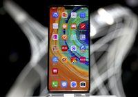 Bos Huawei ke Trump: Kami Mampu Bertahan Tanpa AS