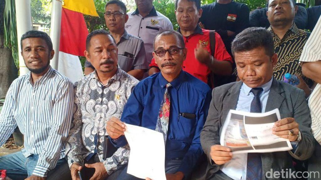 Tersinggung Komentar di YouTube, Organisasi Maluku Polisikan Netizen