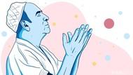 Menag Anjurkan Doa Bahasa Indonesia, Ini Adab Berdoa yang Benar
