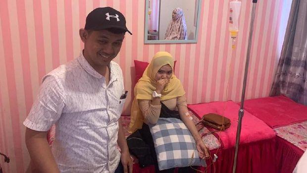 Polisi Bongkar Salon Kecantikan Ilegal di Makassar