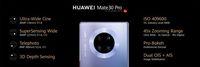 Huawei Indonesia Buka Registrasi Preorder Huawei Mate 30 Pro
