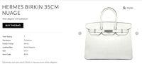 Syahrini Bawa Tas Hermes Langka Rp 1,8 M, Hanya Ada 100 di Dunia
