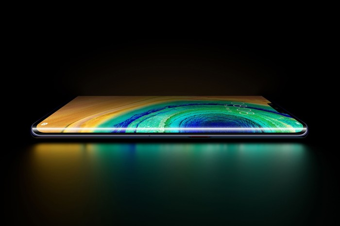 Huawei Mate 30. Foto: dok. Huawei