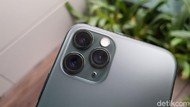 Qualcomm Bocorkan Kehadiran iPhone 5G