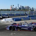 Duh, Pebalap Profesional Formula E Pakai Joki Saat Tampil di Virtual Race