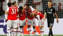 Setelah 6 Tahun, Arsenal Menang Lagi di Jerman