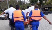 Turis Asing Meninggal di Pantai Senggigi, Polisi Tunggu Konsulat