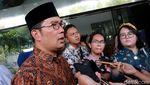 Ridwan Kamil Bertemu Ombudsman Bahas Penanganan Limbah Cileungsi