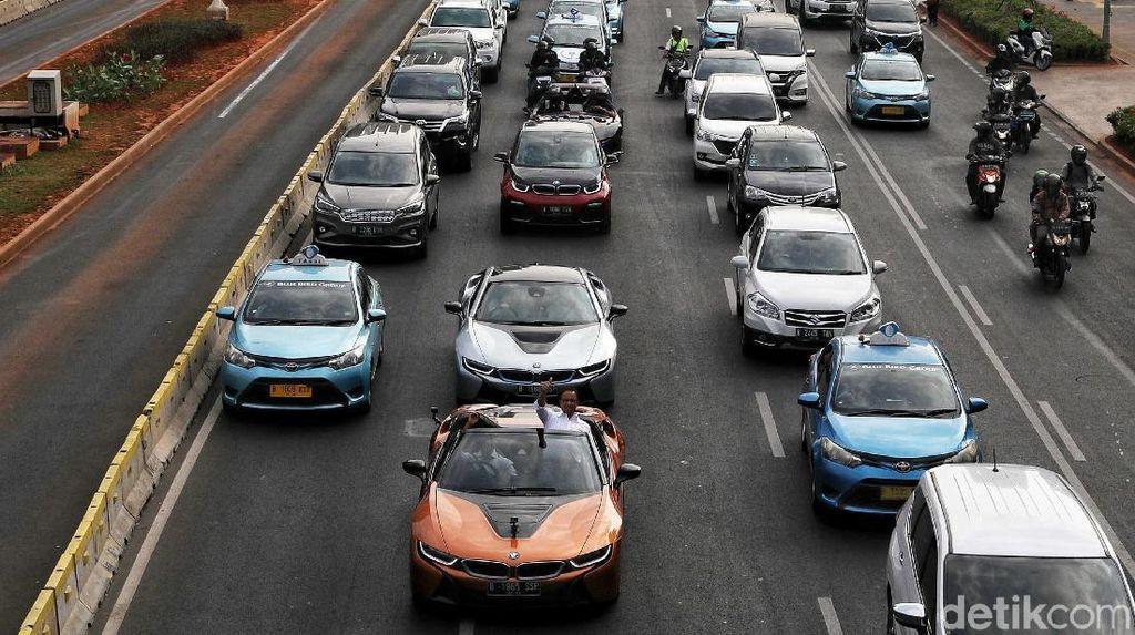 Kendaraan Listrik Jangan Bergantung pada Impor