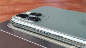 Beli iPhone 11 di Singapura, Diblokir di Indonesia?