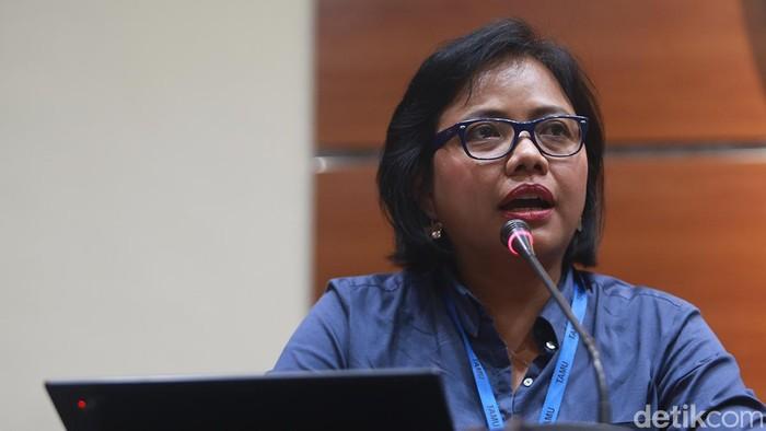Bivitri (Foto: Ari Saputra-detikcom)