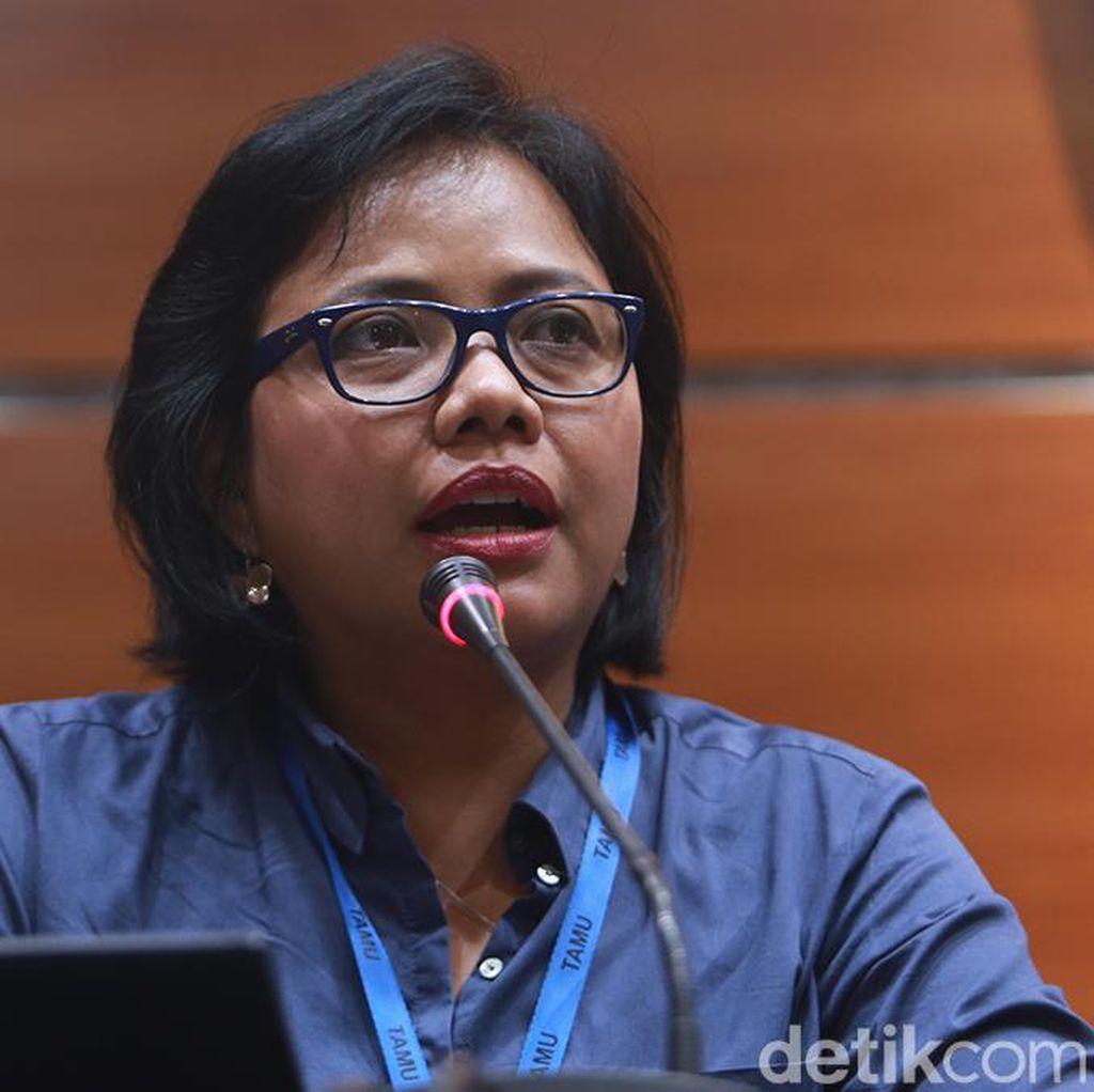 Aspek Politik Dinilai Bakal Hambat 2 Omnibus Law Jokowi Terwujud
