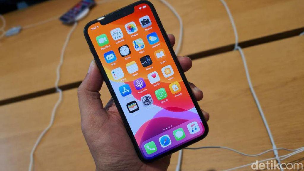 Ini Bahayanya Jika Apple Patuhi Trump Buka iPhone