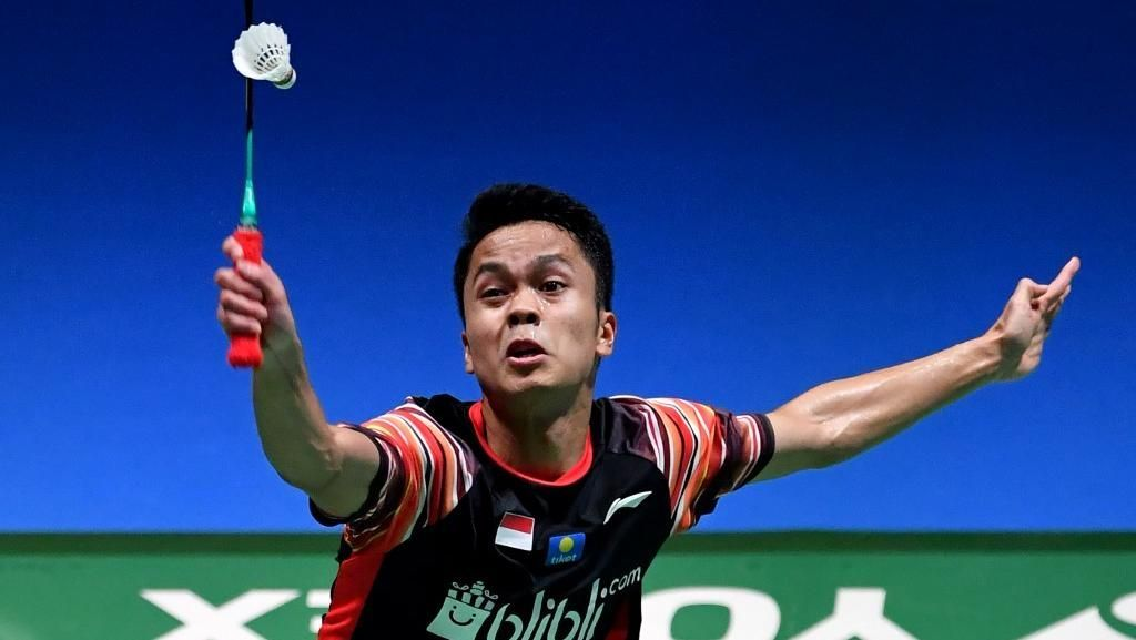 Jadwal Pertandingan Wakil Indonesia di Perempatfinal China Open