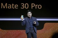 Huawei Mate 30 Pro Masuk RI Tanpa Gmail Cs Harga Rp 12,5 Juta