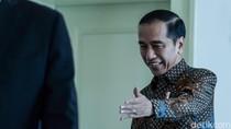 Apa yang Bikin Jokowi Beda Sikap Soal RUU KPK vs RKUHP?
