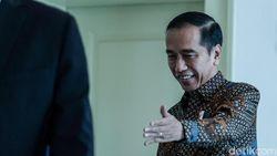 Jokowi Tak Teken UU KPK Baru?