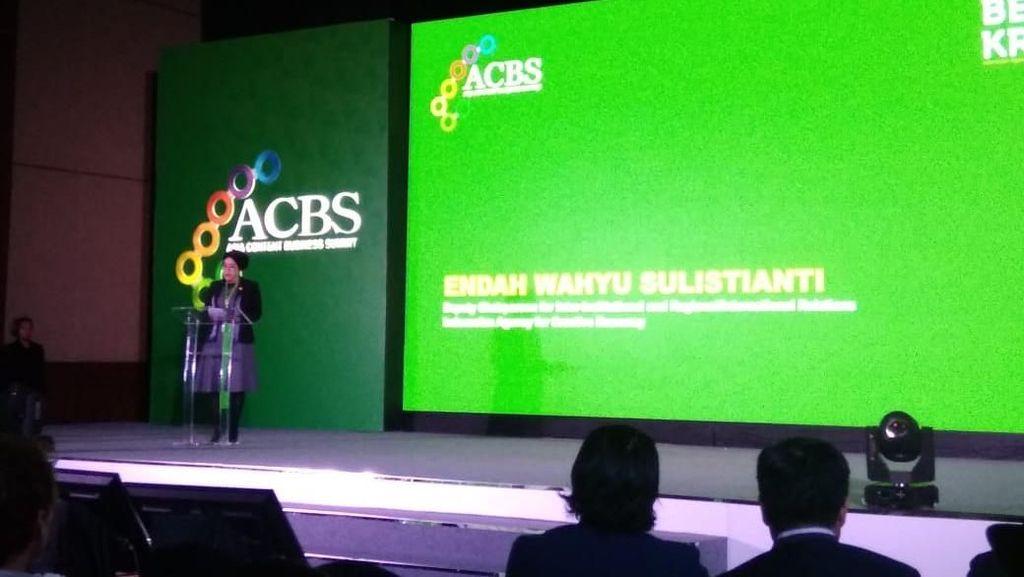 Bekraf Sebut Ada Ketimpangan di Industri Film Indonesia