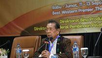 Kemnaker Dorong Kementerian & Lembaga Bentuk Tim Penggerak GNP2DS