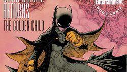 The Dark Knight Belum Usai, Batman Kembali di Seri Anyar
