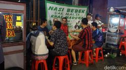 Serunya Berburu Kuliner Enak Sekitar Halte TransJakarta Sarinah