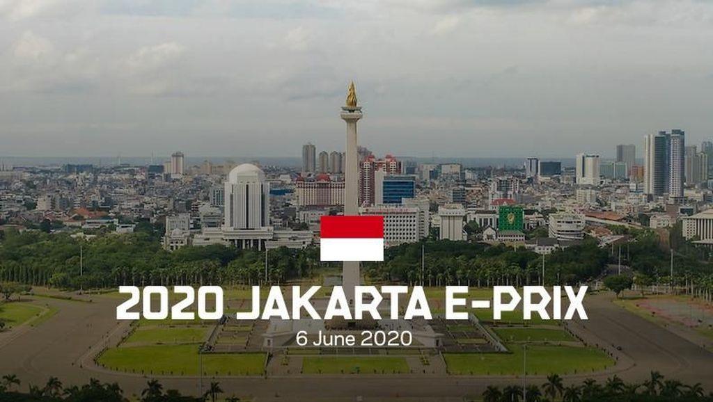 Ada Formula E di Jakarta, Indonesia Mulai Dilirik Dunia