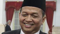 Soetrisno Bachir Jadi Ketua Wanhor PAN, Amien Rais Jadi Apa?
