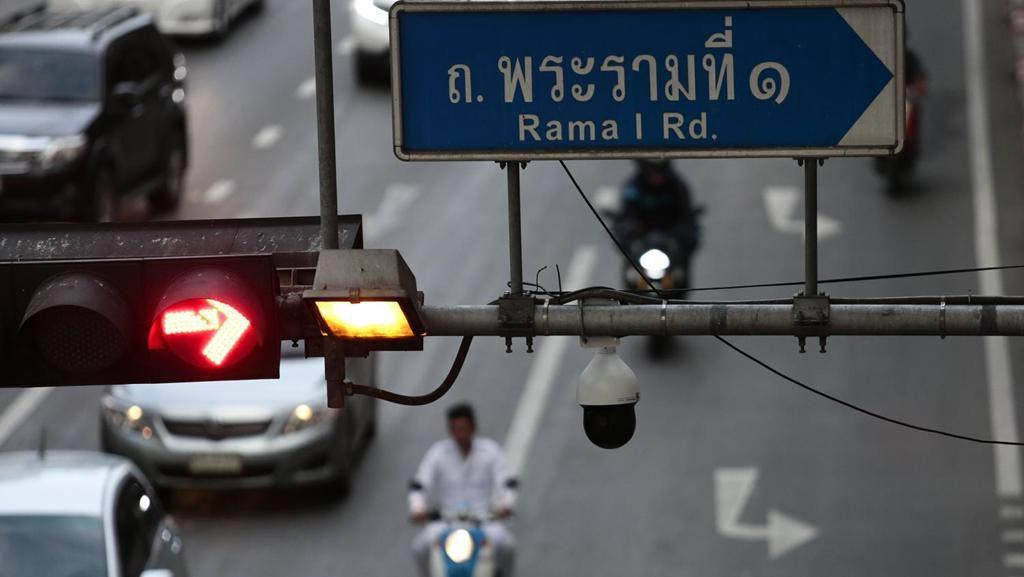 Canggih! Thailand Terapkan SIM Elektronik, Tinggal Tunjukkan HP