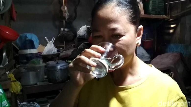 Kata Keluarga soal Lokasi Tapa Pendhem Mbah Pani Keluarkan Air