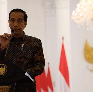 Jokowi Minta Pemda hingga Menteri Tak Sembarangan Belanja Anggaran