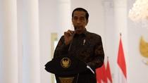 Jokowi: Proyek Infrastruktur Jangan Semuanya Diambil BUMN!
