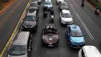 Kendaraan Listrik Belum Bisa Punya STNK, Kenapa?