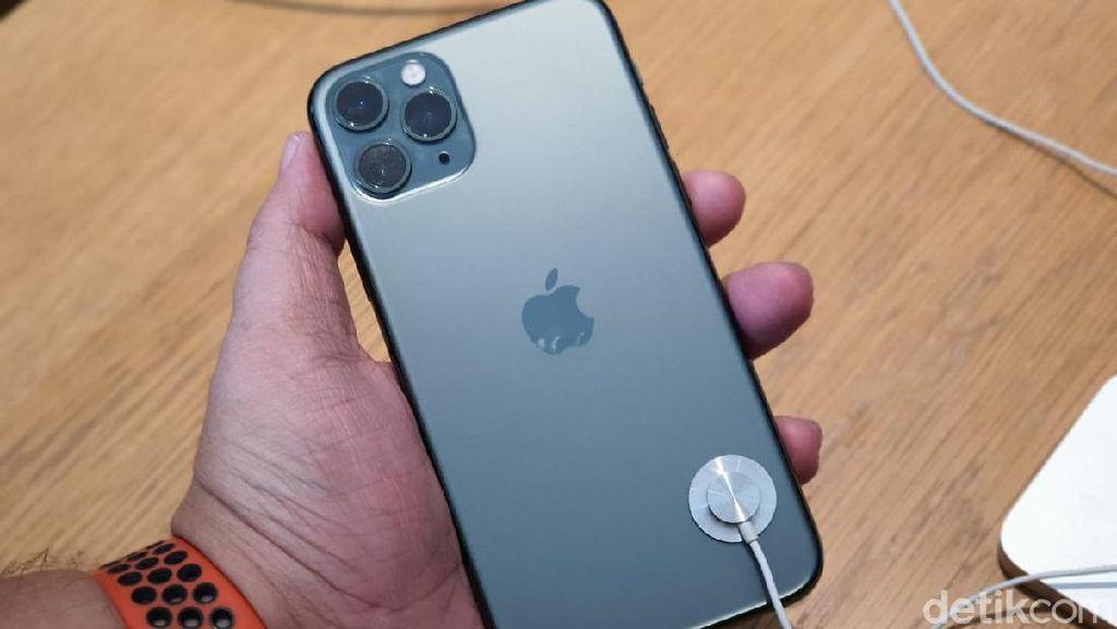 Kamera iPhone 11 Strategi Apple Buat Akali Miskin Inovasi