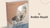 Cerita Personal Andien Terangkum dalam Buku Belahan Jantungku