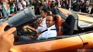 Anies: Formula E Sejalan Upaya Jokowi soal Alih Energi Ramah Lingkungan