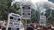 Potret Aksi Peduli Iklim dari Berbagai Negara di Dunia