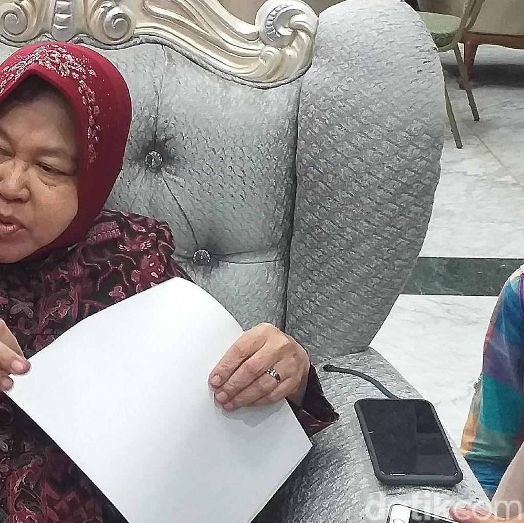 Awas, Kota Surabaya Bakal Dipenuhi CCTV Face Rocognition